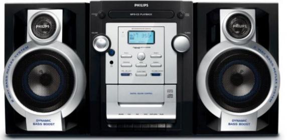 мини аудио центры:
