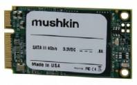 Mushkin 480GB mSATA SSD для ультрабуков по цене 500$