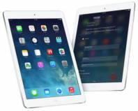 Обзор iPad Air - нового гаджета от Apple