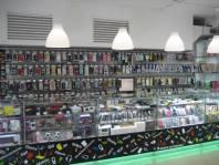 Фотография павильона № 8 на Бибиревском радиорынке