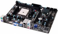 Biostar Hi-Fi A85S3 - оптимальная плата на AMD