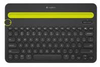 Bluetooth Multi-Device Keyboard K480 – новое произведение Logitech
