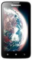 Бюджетный смартфон Lenovo A328