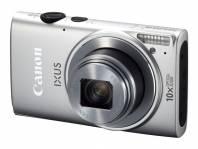 Canon Digital IXUS 255 HS – сбалансированная компактная камера