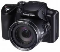 Фотоаппарат Samsung WB2100 - суперзум и супер качество
