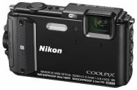 Фотокамера Nikon COOLPIX AW130 для съемки в горах и под водой
