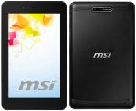MSI Primo 76 – планшет с возможностями телефона