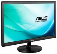 Мультимедийный монитор ASUS VS229HV