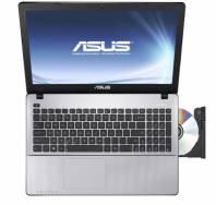 Ноутбук Asus X550CC - надежный и производительный помощник