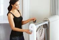 Новое устройство Swash погладит ваши рубашки!