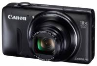 Обзор фотоаппарата Canon PowerShot SX 600 HS Travel Kit