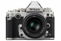 Обзор фотокамеры Nikon Df