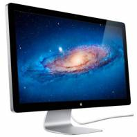Обзор монитора Apple Thunderbolt Display 27