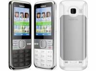 Обзор телефона Nokia C5