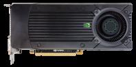 Обзор видеокарты GeForce GTX 760