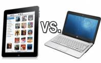 Планшет или ноутбук? Что выбрать?