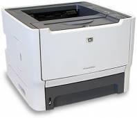Принтер HP LaserJet P2014