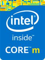 Процессоры с архитектурой Broadwell (Intel Core M)