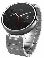 Smart–часы Motorola moto 360 – умный хронограф