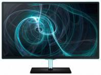 Стильный монитор Samsung S24D390HL - взгляд в будущее