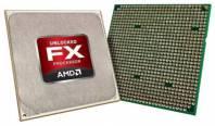 Турбо процессор AMD FX-8350