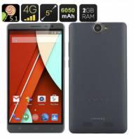 Vkworld VK6050S обзор смартфона