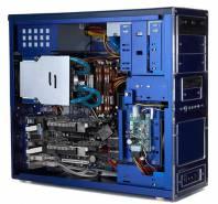 Водное охлаждение компьютера