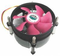 Выгодная покупка: кулер для персонального компьютера Cooler Master C116