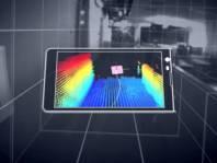 З-D планшет - новая разработка Google