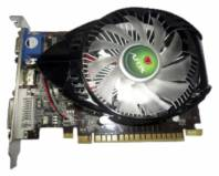 Видеокарта AFOX GeForce GT 440 (750МГц, GDDR5 512Мб 3200МГц 128 бит)