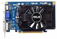 Видеокарта ASUS GeForce GT 240 (550МГц, GDDR3 512Мб 1400МГц 128 бит)