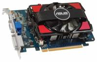 Видеокарта ASUS GeForce GT 630 (700МГц, GDDR3 4096Мб 1100МГц 128 бит)