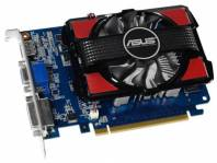 Видеокарта ASUS GeForce GT 630 (700МГц, GDDR3 2048Мб 1600МГц 128 бит)