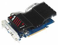 Видеокарта ASUS GeForce GT 630 (810МГц, GDDR3 2048Мб 1800МГц 128 бит)