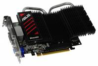 Видеокарта ASUS GeForce GT 640 (901МГц, GDDR3 2048Мб 1782МГц 128 бит)