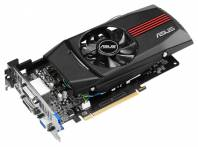 Видеокарта ASUS GeForce GTX 650 (1137МГц, GDDR5 1024Мб 5000МГц 128 бит)