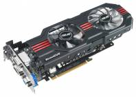 Видеокарта ASUS GeForce GTX 650 Ti (1033МГц, GDDR5 1024Мб 5400МГц 128 бит)