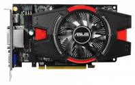 Видеокарта ASUS GeForce GTX 650 Ti (928МГц, GDDR5 1024Мб 5400МГц 128 бит)