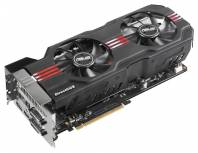 Видеокарта ASUS GeForce GTX 680 (1006МГц, GDDR5 2048Мб 6008МГц 256 бит)