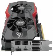Видеокарта ASUS GeForce GTX 780 Ti (876МГц, GDDR5 3072Мб 7000МГц 384 бит)