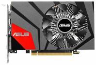 Видеокарта ASUS GeForce GTX 950 (1026МГц, GDDR5 2048Мб 6610МГц 128 бит)