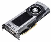 Видеокарта ASUS GeForce GTX 980 (1126МГц, GDDR5 4096Мб 7010МГц 256 бит)