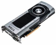 Видеокарта MSI GeForce GTX TITAN Black (889МГц, GDDR5 6144Мб 7000МГц 384 бит)