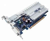 Видеокарта ASUS GeForce 7300 LE (450МГц, GDDR2 128Мб 648МГц 64 бит)