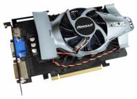 Видеокарта ASUS Radeon HD 6750 (700МГц, GDDR5 1024Мб 4000МГц 128 бит)
