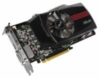 Видеокарта ASUS Radeon HD 6850 (790МГц, GDDR5 1024Мб 4000МГц 256 бит)