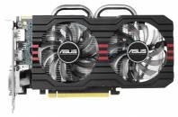 Видеокарта ASUS Radeon HD 7790 (1075МГц, GDDR5 2048Мб 6400МГц 128 бит)