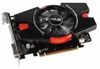 Видеокарта ASUS Radeon R7 250X (1000МГц, GDDR5 1024Мб 4500МГц 128 бит)