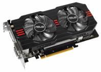 Видеокарта ASUS Radeon R7 250X (1020МГц, GDDR5 2048Мб 4600МГц 128 бит)