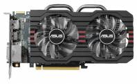Видеокарта ASUS Radeon R9 270 (950МГц, GDDR5 2048Мб 5600МГц 256 бит)